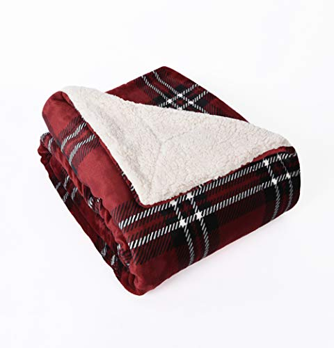 Life Comfort Microfiber Plush All Season Blanket | Amazon.com