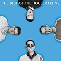Best of: Housemartins by Housemartins (2004-05-04)