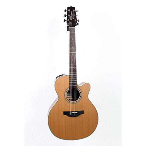 TAKAMINE gn20ce-ns NEX guitarra electroacústica Natural 888365264707