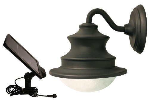 10 Best Solar Barn Lights For [year] 2