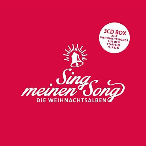 Sing Meinen Song-das Weihnachtskonzert Vol.4-6