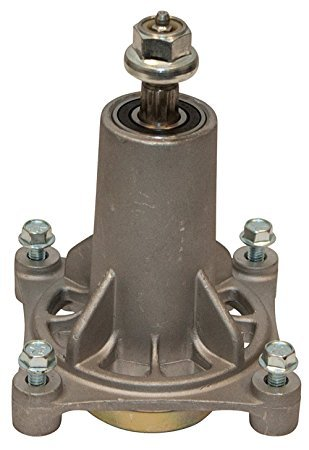 Karts and Parts PoulanPro Mower Deck Spindle Assembly
