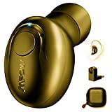 Mpow Auricular Inalambrico Bluetooth, 4.1 con Microfóno y...