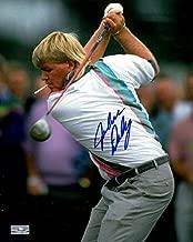 John Daly Autographed Golf (Smoking) 8x10 Photo