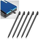 5 St�ck Set Eingabestift Stift Stylus Pen Ersatz f�r Nintendo 3DS LL XL -