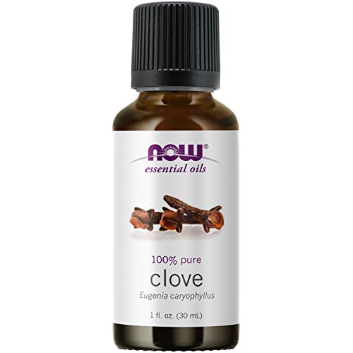 Now Essential Oils, Clove Oil, 1 Fl Oz