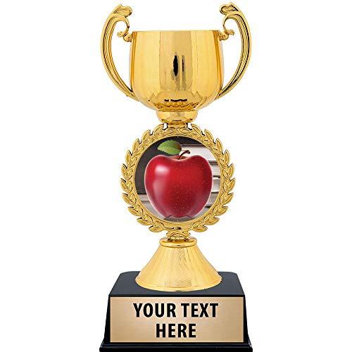 Teacher Trophy