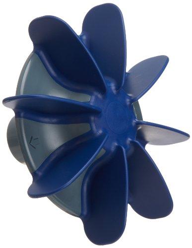 Zodiac Pieza de Repuesto de depuradora Baracuda R0525000 para Limpiador de Suelo de Piscina con Lado de succión Baracuda MX8