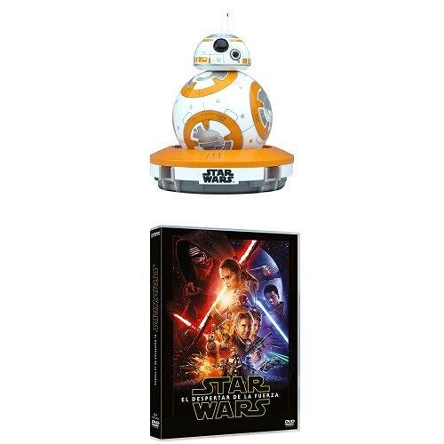 Pack Sphero BB-8, robot electrónico +...
