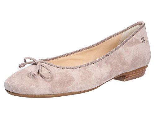 Paul Green Damen Ballerinas 3102-849 beige 228918