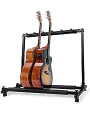 Cific ギター・ベース用スタンド 省スペース 組み立て