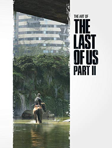 The Art of the Last of Us Part 2 (English Edition)