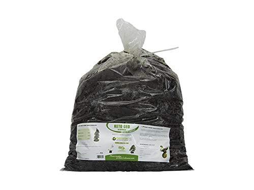 Keto (ketotsuchi) (10,5 kg-) 16 L