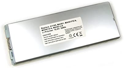 Akku  Li-Pm  f r Apple macbook 13 quot  A1185