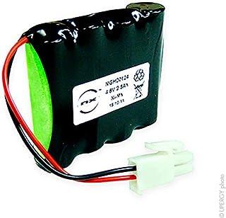 NX - Batería Medical OMRON HEM907 4.8V 1.5Ah
