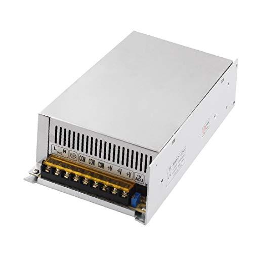X-DREE DC 24V 20A alto rendimiento 480W Adaptador de esencial interruptor de fuente bien hecho de alimentación LED de salida única(450-cd-8b-cc9)