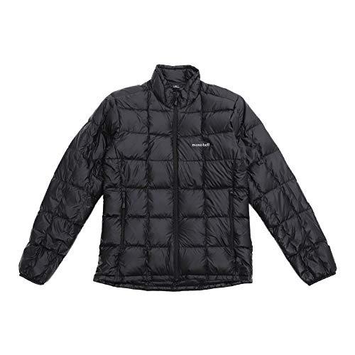[モンベル] アウトドア ジャケット 1101466 メンズ ブラック 日本 L-(日本サイズL相当)