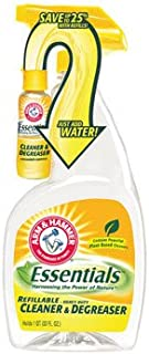 Arm & Hammer Cleaner & De-greaser