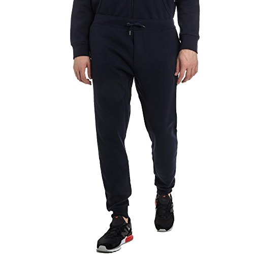 Polo Ralph Lauren Joggerpant Pantaloni della Tuta, Blu (Aviator Navy 1210), M Uomo