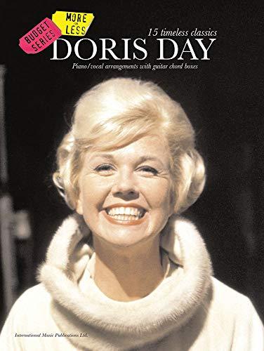 Doris Day (Piano, Vocal, Guitar) (Budget Series)