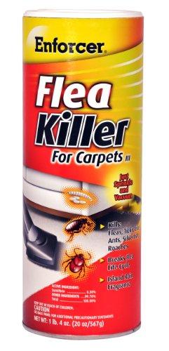 Enforcer Flea-Killer