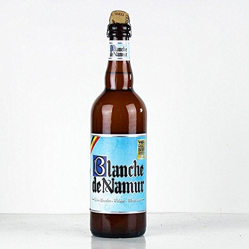 Vaso de cerveza Blanche de Namur