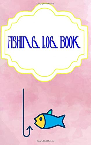 Fishing Log Ffxiv: Keeping A Fishing Logbook Is A Hassle 110 Page Cover Matte Size 5 X 8 Inches | Pages - Lined # Diary Standard Prints.