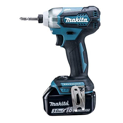 マキタ(Makita) 充電式インパクトドライバ TD155DRFX