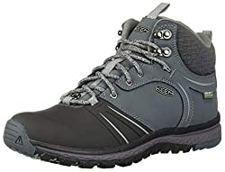 best winter travel shoes for women