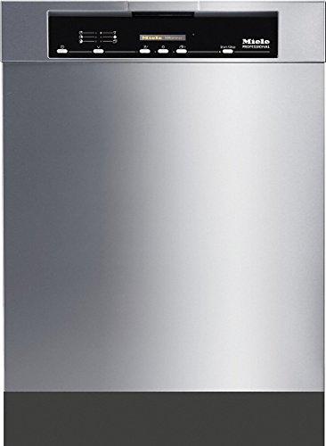 Miele-Portero automático con lavavajillas encastrable Vista PG 8082 esquí CLST 60 cm