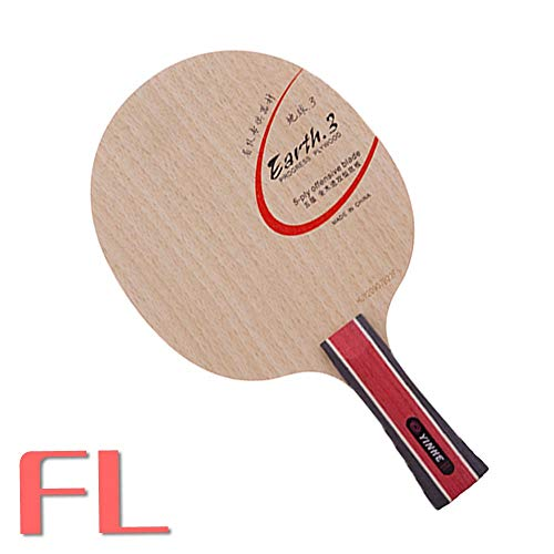 Find Bargain YINHE Earth 3 FL Table Tennis Blade