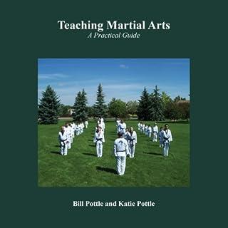 Teaching Martial Arts cover art