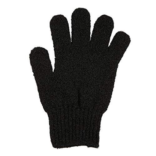 Preisvergleich Produktbild SKYYKS Peeling-Handschuh Ganzkörperpeeling Abgestorbene Zellen Weiche Haut Durchblutung Duschbad Spa Peeling-Zubehör