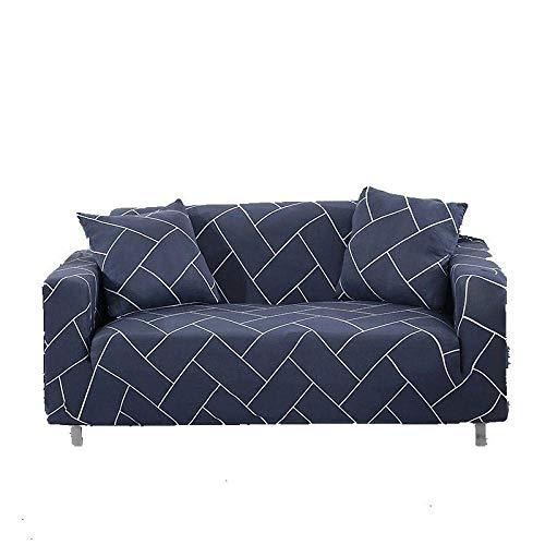 Soffklädsel Soffklädsel Husdjursskydd Halkfri fläckbeständig Tvättmaskin Skydd Modern hörnbäddsöverdrag, amerikansk, 1 sittplats: 90-140Cm