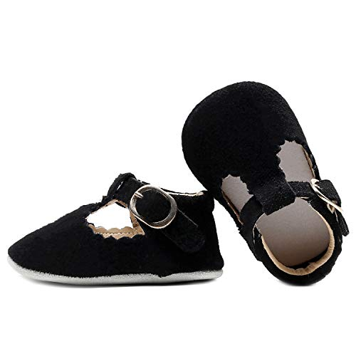 Top 10 best selling list for t bar flat shoes