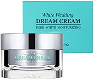 BANILA CO WHITE WEDDING DREAM CREAM 50 ML PURE WHITE