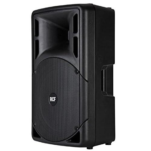 RCF Speaker: Amazon com