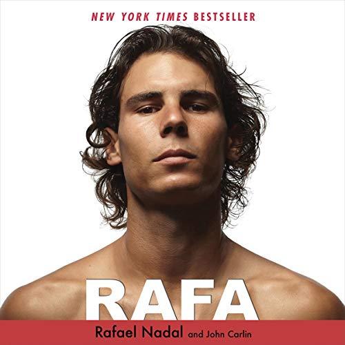 Page de couverture de Rafa