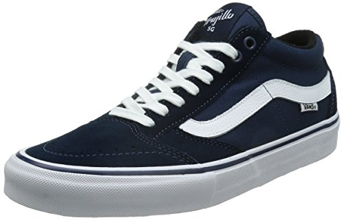 Zapatillas Vans: TNT SG NV/WH
