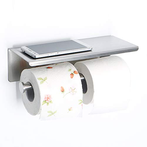 Top 10 best selling list for alise double toilet paper holder