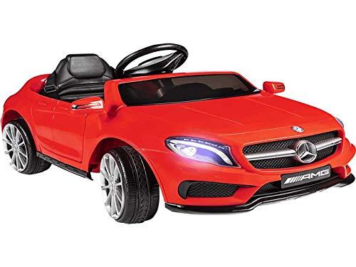 Mercedes AMG GLA45 Vehículo eléctrico 12V