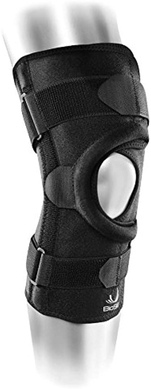 Bioskin Q Brace With Front Closure