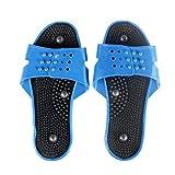 CareforYou - Pantofole per elettroterapia – Scarpe Usa W DDS Bioelettrico Massaggioterapia dispositivo