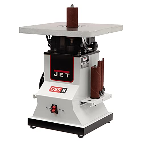 JET Bench Oscillating Sander, 7.5 A