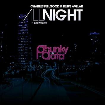 All Night (Orginal Mix)