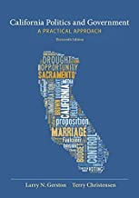 California Politics and Government: A Practical Approach