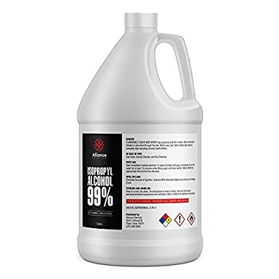 isopropyl alcohol 70 percent