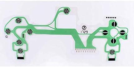 Película Placa Condutiva Controle Ps4 Jds Jdm-050 055