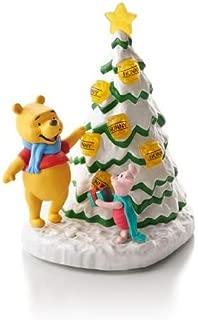 Hallmark Keepsake Ornament O Hunny Tree - Winnie The Pooh Collection 2013