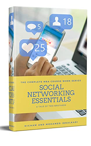 Social Networking Essentials (501 Non-Fiction Series Book 2)